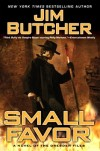 the Dresden Files10