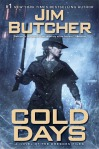 the Dresden Files14