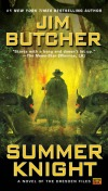 the Dresden Files4