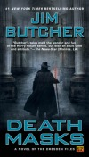 the Dresden Files5