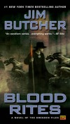 the Dresden Files6
