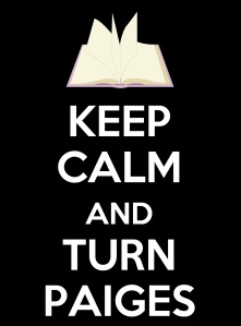 KeepCalmAndTurnPaiges