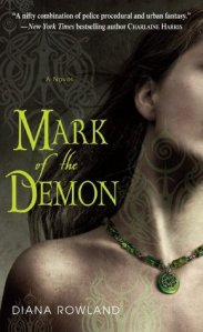 Mark of the demon