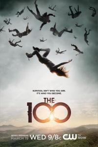 The-100-season-1-2014-poster
