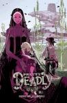 Pretty Deadly, vol1