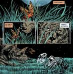 Pretty Deadly, Image comics