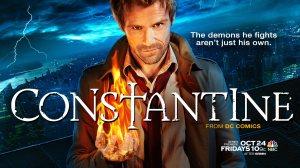 NBC Constantine