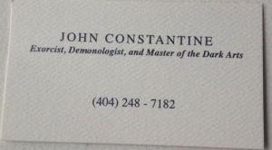 constntine visit card