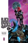 Black Science vol.1