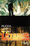 Lazarus vol 2