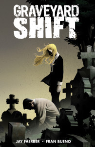 Graveyard Shift, Image Comics