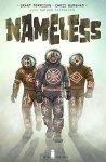 Nameless #1 - Image Comics
