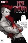 Red Thorn - Vertigo