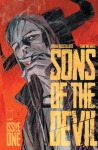 Sons of the Devil #1 Image Comics