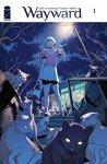 Wayward #1 - Image Commics