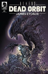 Aliens Dead Orbit 01 - Image Comics