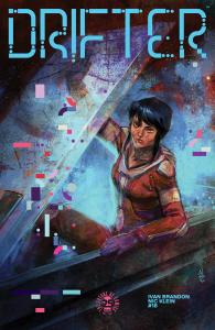Image Comics - Drifter #18
