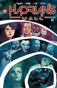 Hadrians Wall 06 - Image Comics