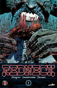 Redneck 01 - Image Comics