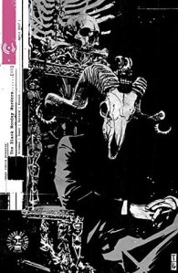 The Black Monday Murders 05 - image comics