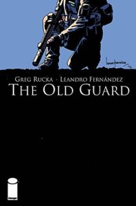 The Old Guard 03 - Image Comics