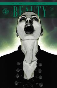 TheBeauty 14 - Image Comics