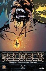 Redneck 5 Imge Comics